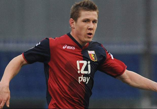 Genoa midfielder Kucka set to join AC Milan