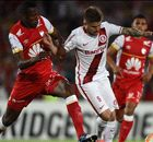 EN VIVO: Inter 1-0 Santa Fe