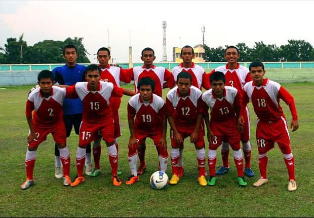 Vietnam Bantai Timnas Di Piala AFF U-19