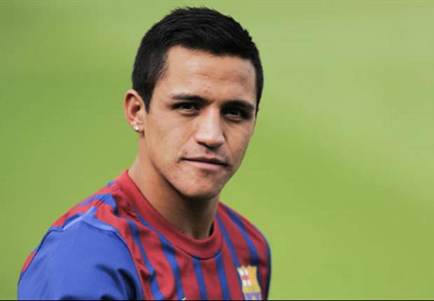 Udinese did not want to sell Alexis Sanchez to Barcelona - Director