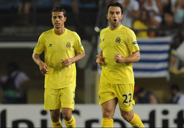Agent of Villarreal's Giuseppe Rossi refuses to rule out Napoli move