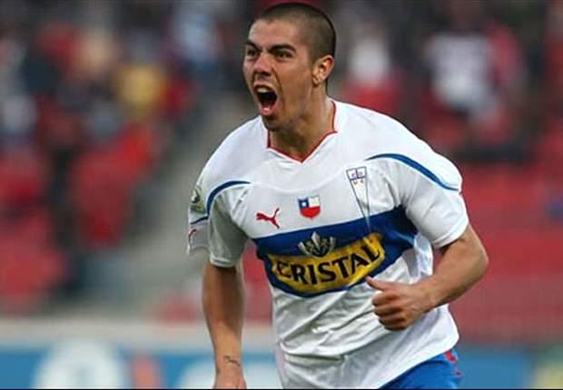 Francisco Silva se convierte en tercer refuerzo para Osasuna