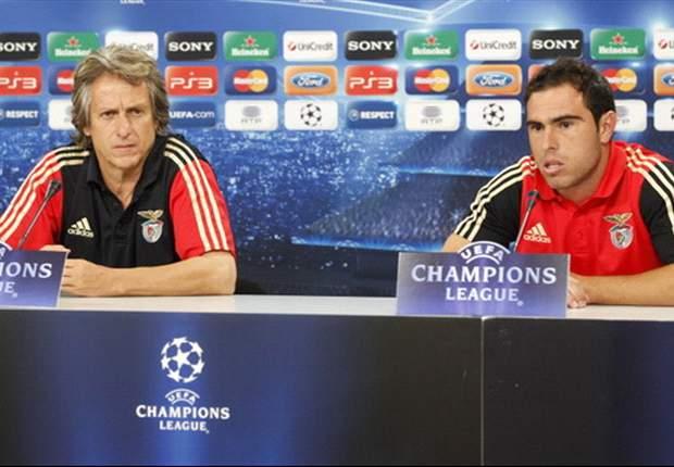 Benfica-trainer optimistisch over Barça-clash