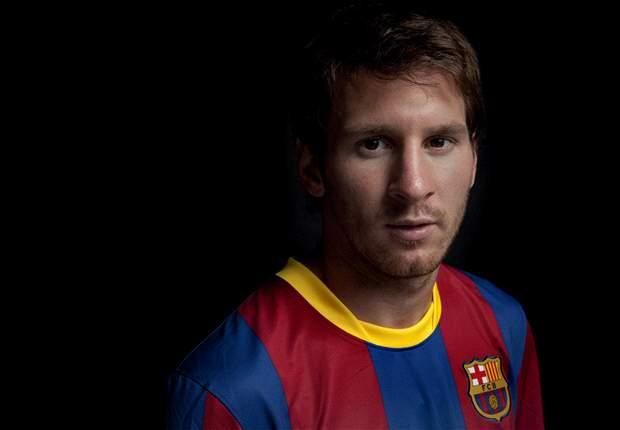 Messi remporte le titre de meilleur joueur de la saison pour les fans !