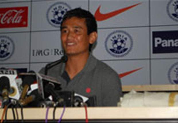 Hopefully we can look after players beyond their retirement - FPAI President Bhaichung Bhutia