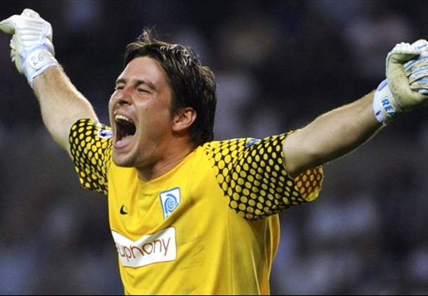 VIDEO: Genk keeper Laszlo Koteles has a shocker in six-goal thriller with Cercle Brugge