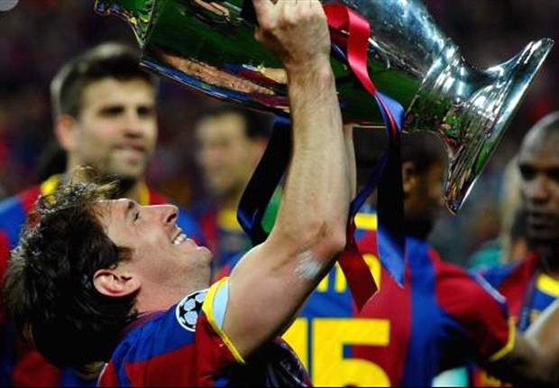 Top Ten 'Off-The Pitch' Must Know Lionel Messi Facts