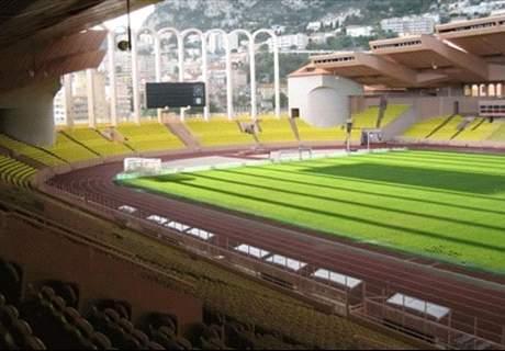 Monaco, Louis II complet pour Arsenal