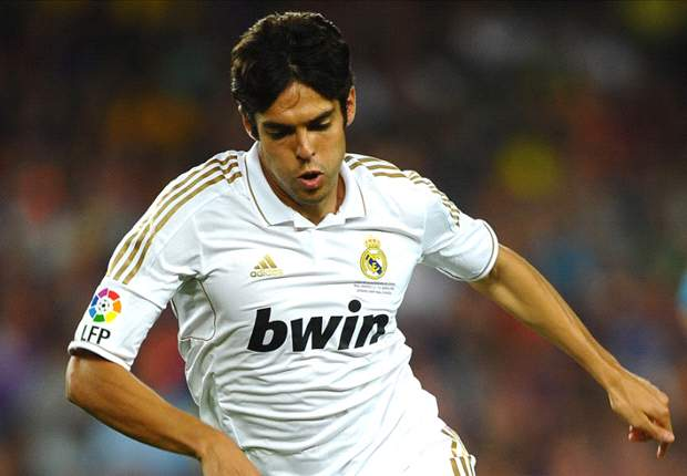 Arsenal's Arsene Wenger: The problem for Real Madrid's Kaka is that he plays in the same team as Mesut Ozil