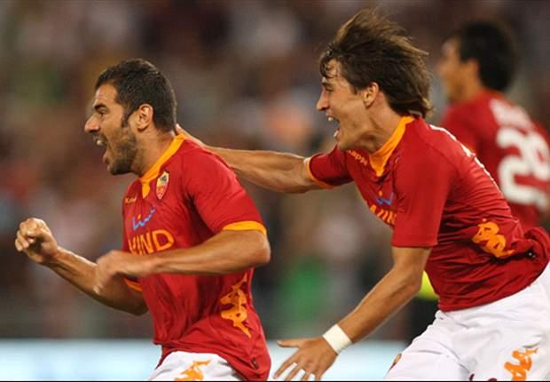 """Perrotta ai margini della Roma, pronto a tornare a Verona? Smentita secca del ds gialloblù: """"Una cosa del genere mi fa sorridere..."""""""