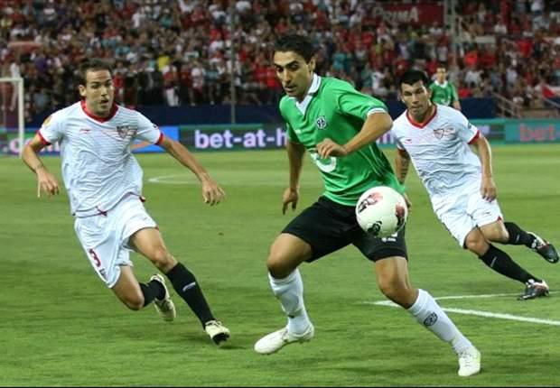 Hannover gibt sich in Sevilla nicht geschlagen