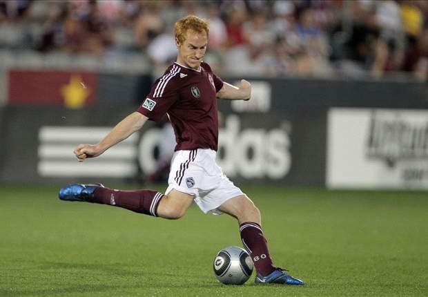 Colorado Rapids 1-1 Chivas USA: Rapids take draw at home