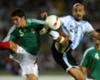 Mexico to meet Argentina in Texas friendly