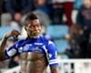 Bastia striker Djibril Cisse