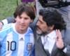 """""""Messi no necesita un Mundial"""""""