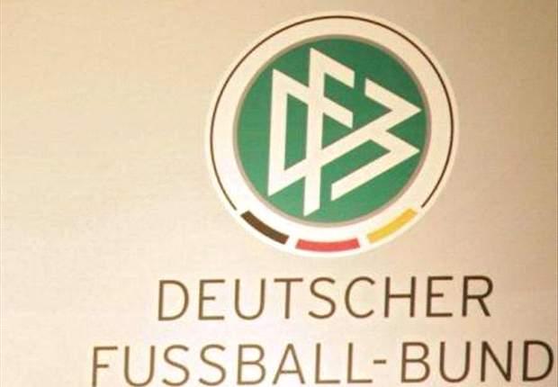 DFB beschließt Rahmenterminkalender für die Saison 2013/2014