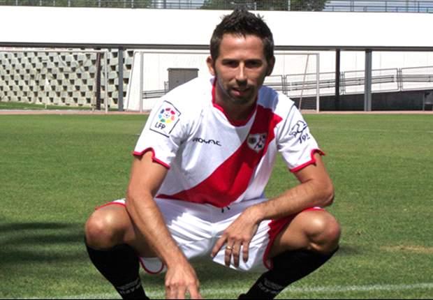 Raúl Tamudo negó problemas con Hugo Sánchez en Pachuca