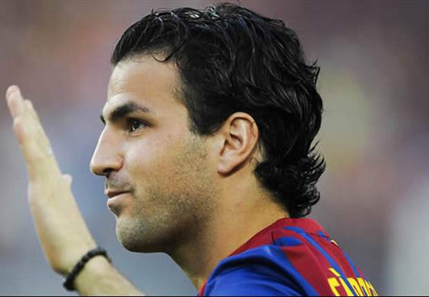 'I would never say a bad word about Arsenal' – Barcelona midfielder Cesc Fabregas given apology after 'made up' interview
