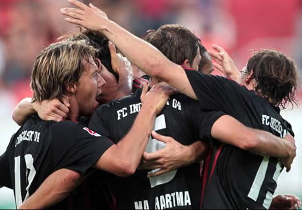 Der FC Ingolstadt brachte Bochum die dritte Pleite in Folge bei