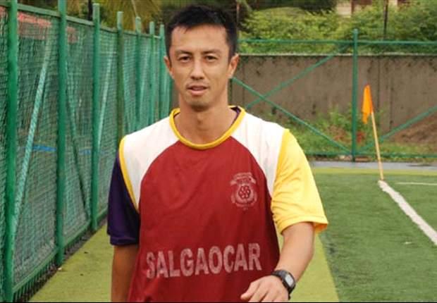I-League: Champions Dempo SC snap Ryuji Sueoka from Salgaocar SC