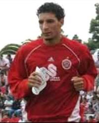 Ahmed Ajedou
