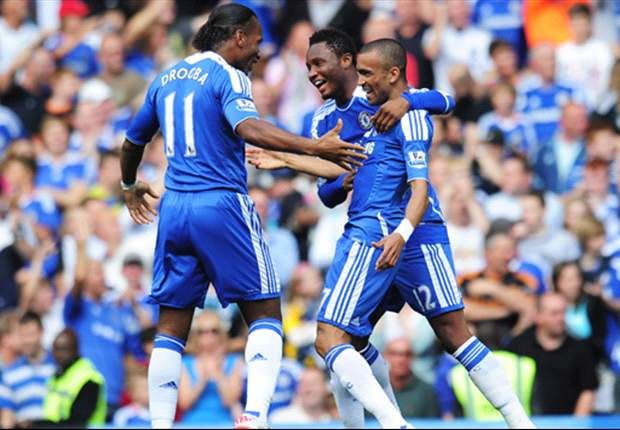 Fringe benefits: Last chance to shine for Mikel, Sturridge and Cahill ahead of Chelsea's semi showdowns