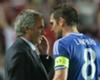 Mourinho hails Lampard