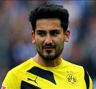 Transfer Talk: Man Utd win Gundogan race