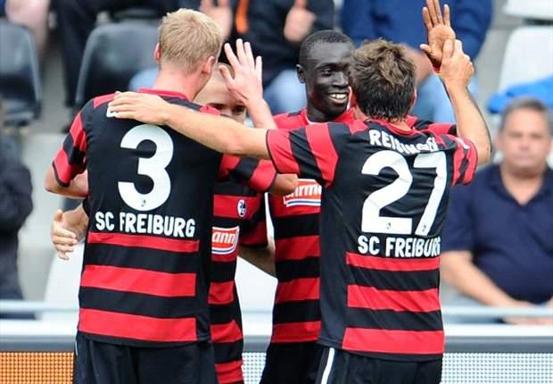 Bundesliga round-up: Koln stuns HSV in thriller, Werder Bremen goes second with win against Hoffenheim