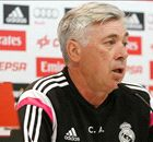 Ancelotti: My future will be decided soon