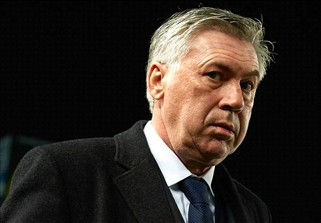 Ancelotti wants Premier League return