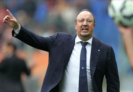 Benitez can succeed at Real Madrid