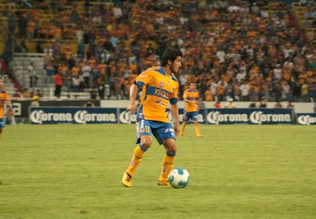 Tigres: Damián Álvarez desea regresar a la selección mexicana