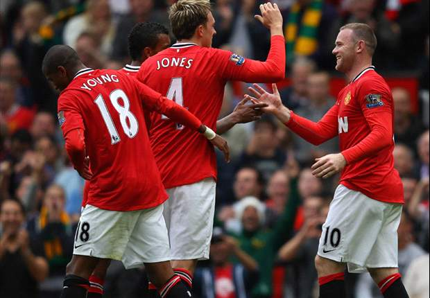 Manchester United 8-2 Arsenal: Wayne Rooney hat-trick the highlight as champions humiliate Wenger's men
