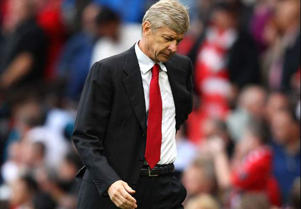 Wenger is the right man but he needs to rip it all up and start again at Arsenal – club hero Martin Keown