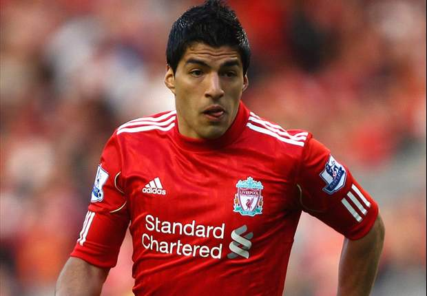 Liverpool's Luis Suarez issues rallying cry to teammates after Tottenham defeat