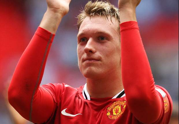 Phil Jones wants Euro 2012 or London Olympics spot