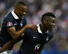 Deschamps: Pogba and Evra will want to face Albania after Barcelona