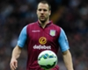 Ron Vlaar signs AZ deal until end of the season