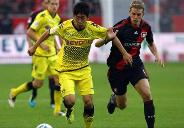 Bundesliga Preview: Dortmund - Leverkusen