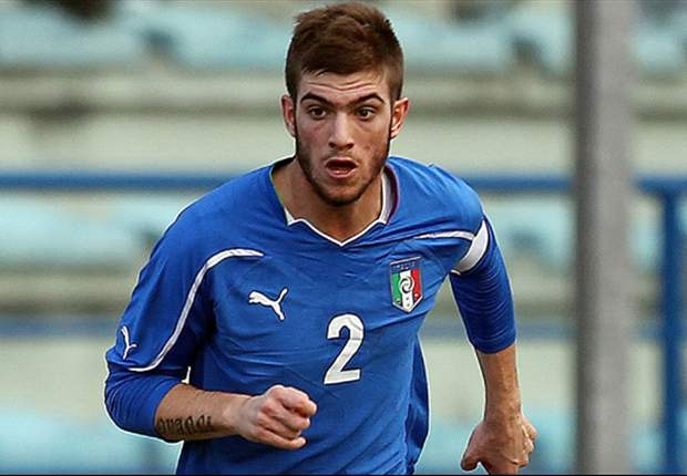 Newcastle United's Davide Santon was close to joining Roma