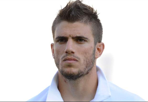 Newcastle manager Alan Pardew says former Inter starlet Davide Santon can shine in England