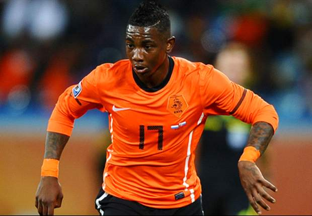 'Eljero Elia will make a difference at Juventus' - Marco Van Basten