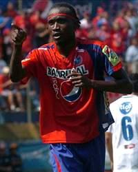Marvin Ávila, Guatemala International
