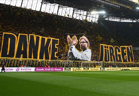 Match Report: Dortmund 3-2 Bremen