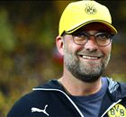 KLOPP: Twitter reacts to Dortmund return