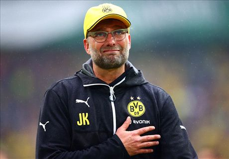 Why only second-tier teams want Klopp