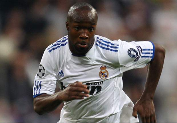 Lassana Diarra: Real Madrid are not thinking about Barcelona
