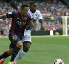 Roma-Adriano, Barça chiede i 90 milioni