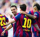 Os jogadores mais valiosos do Barcelona